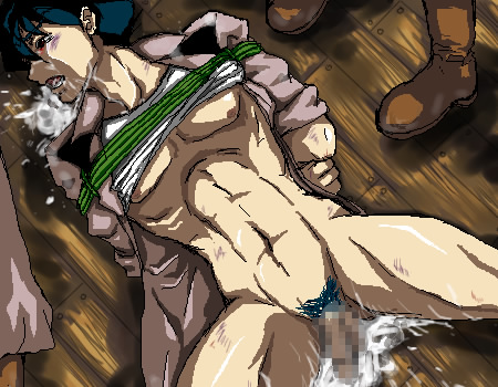 team ms 08th kiki gundam Goku and android 21 fanfiction