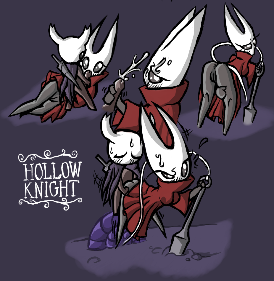 lord shades of hollow knight Belle beauty and the beast