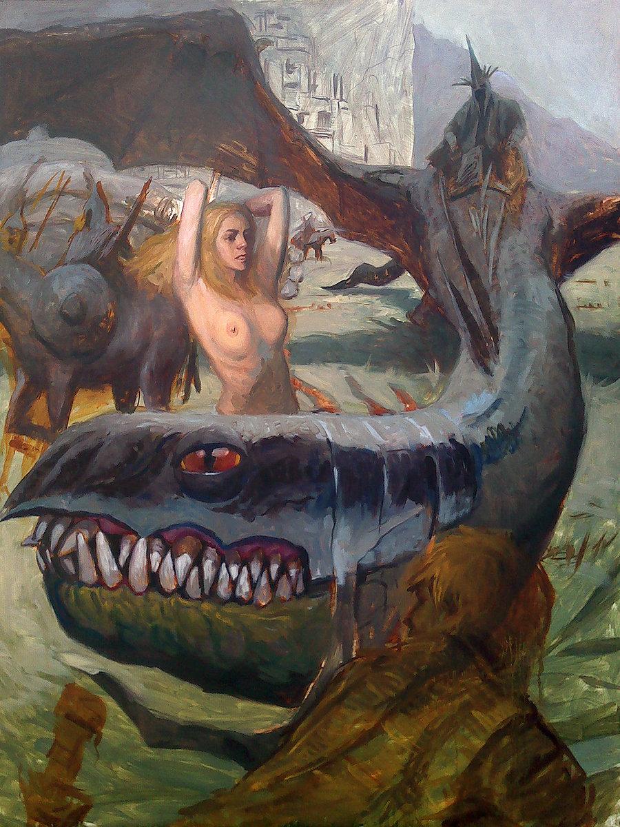 god witch the war of Batman arkham city nude mod