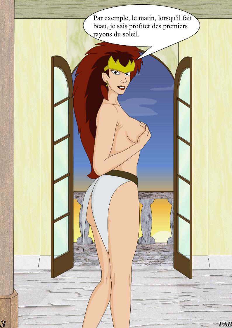 tiamat dxd highschool form human Miss kobayashi's dragon maid tohru nude