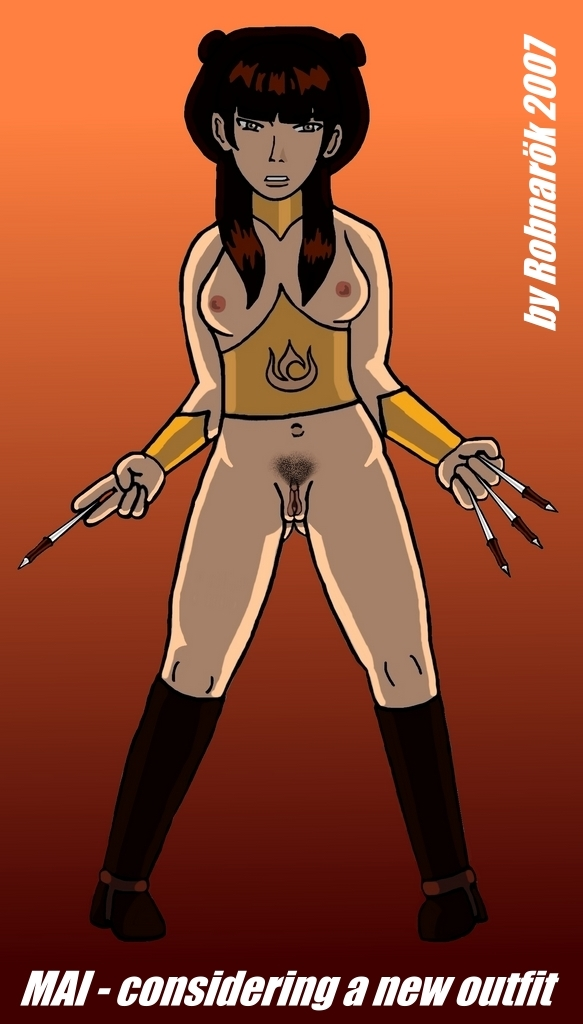 last airbender the mai avatar: If adventure time was a 3d game