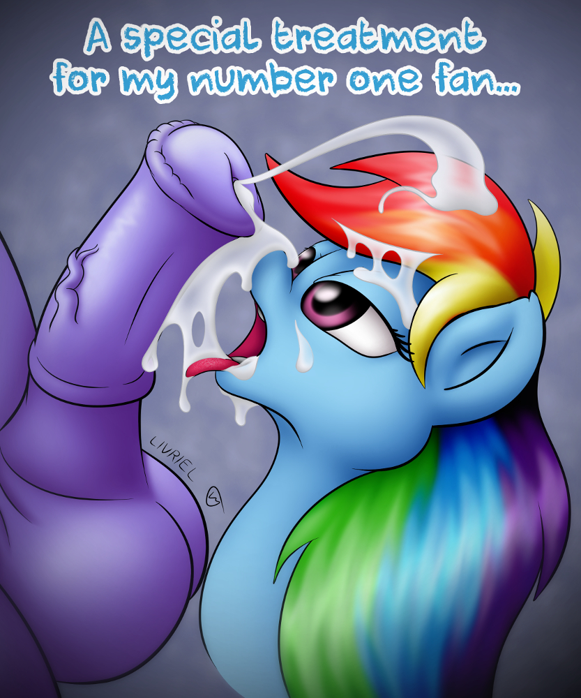 fanfiction dash and rainbow mlp spike Furry and human porn comic