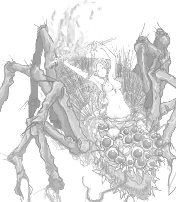 dark fire 3 witch armor souls Crow guy my hero academia