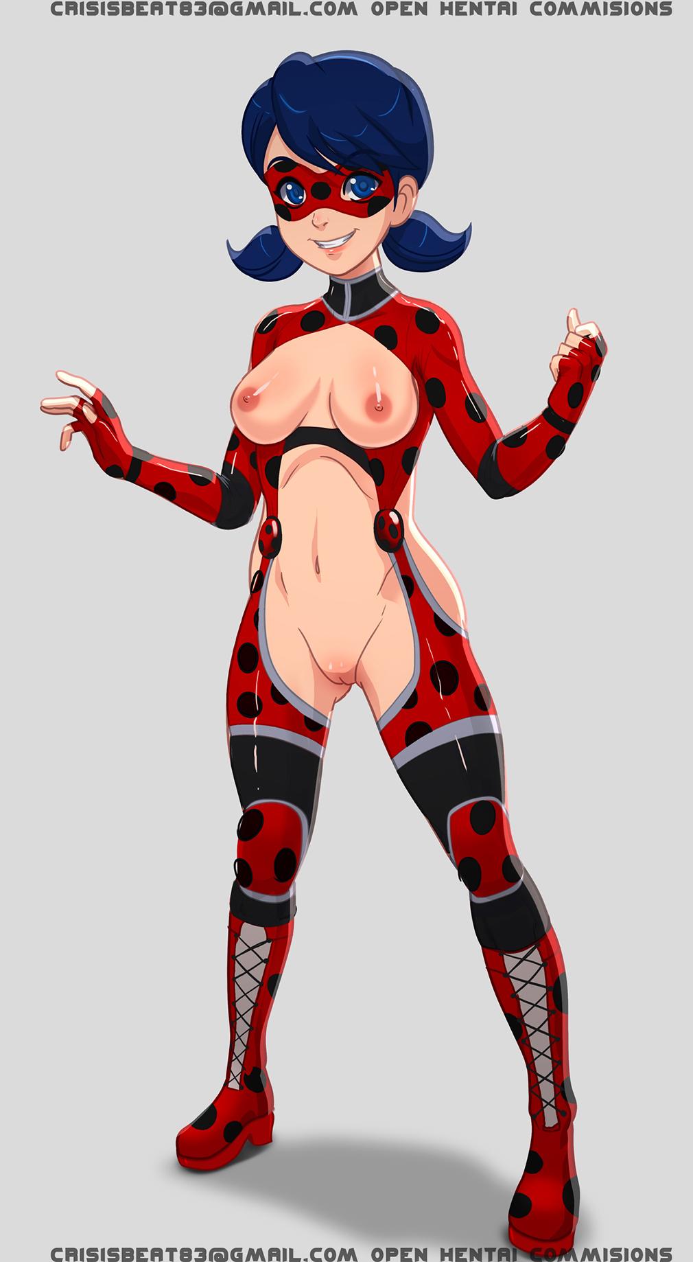 fanfiction lemon miraculous ladybug hard Clifford the big red dog cleo