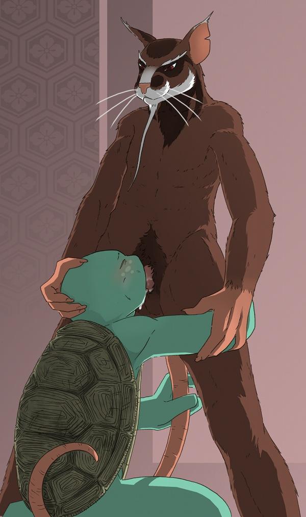 mutant xxx turtles teenage ninja Zero suit samus nude mod