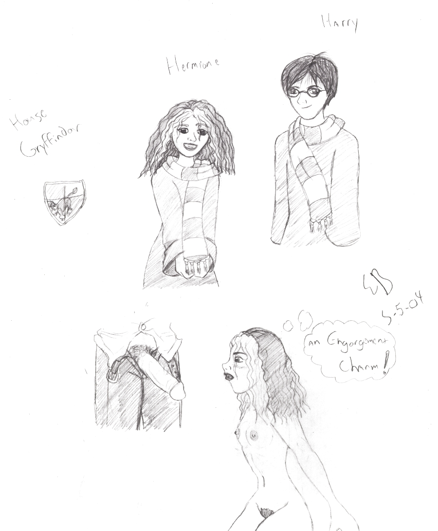 potter from hermione harry naked My little pony pics and names
