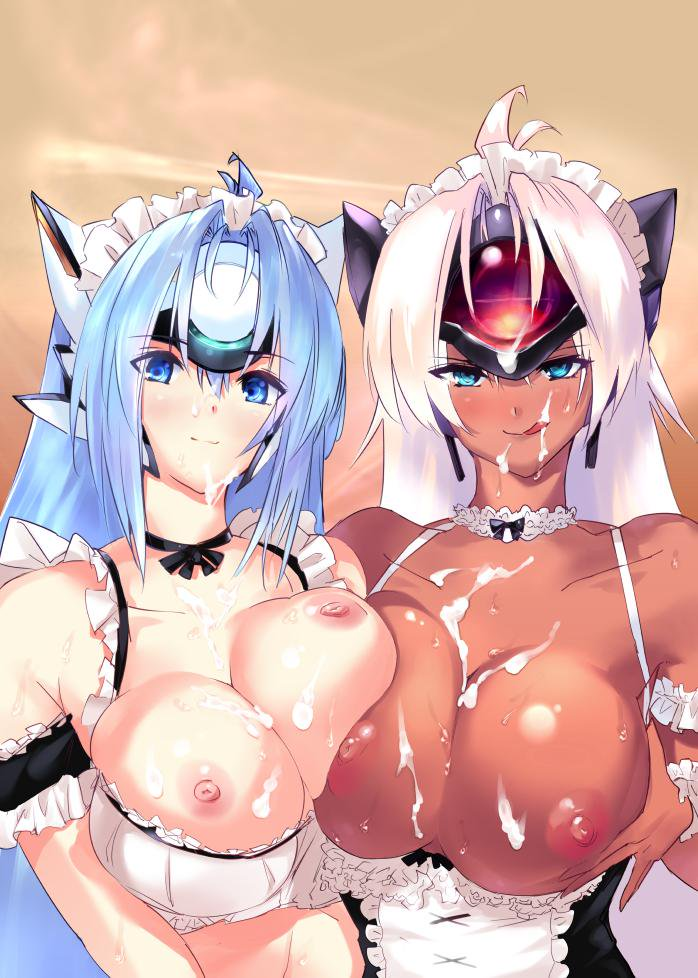 and kos-mos t-elos How to draw panty and stocking with garterbelt style