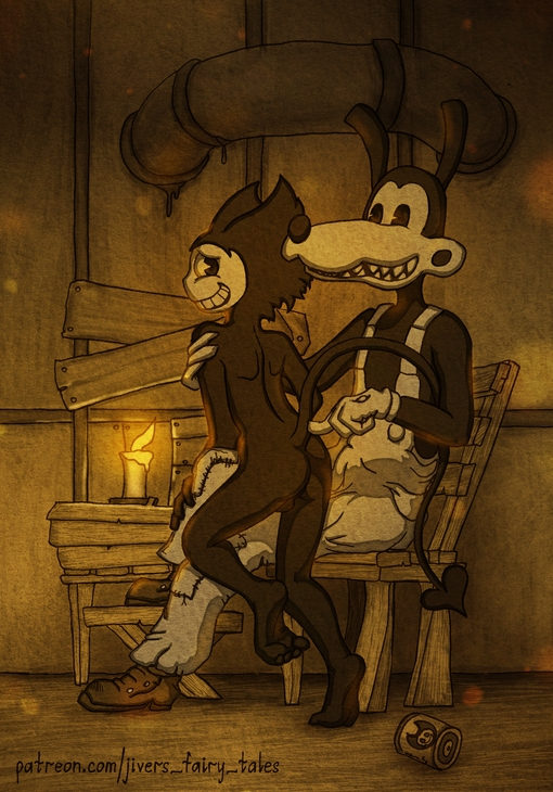 bendy and the bendy cute ink machine How to search multiple tags on danbooru