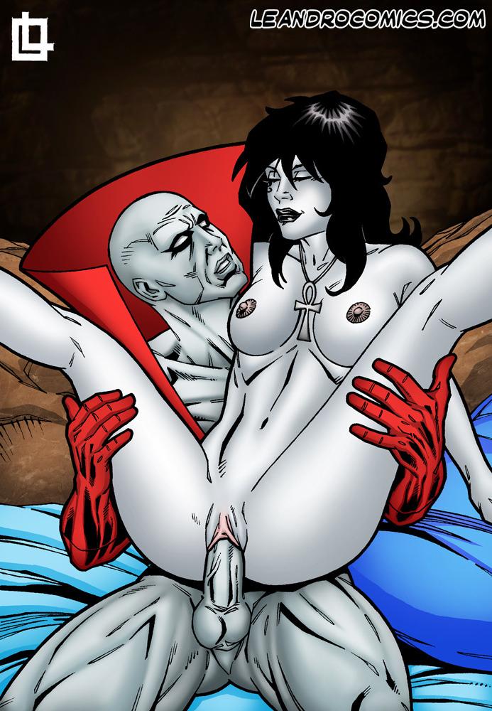 comics the pit Kimi ga nozomu eien sex