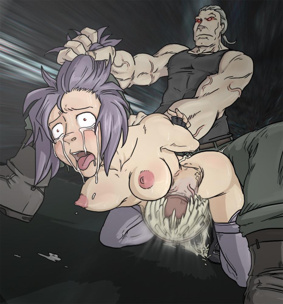 attic in my comic 2 ghost Akame ga kill sheele sexy
