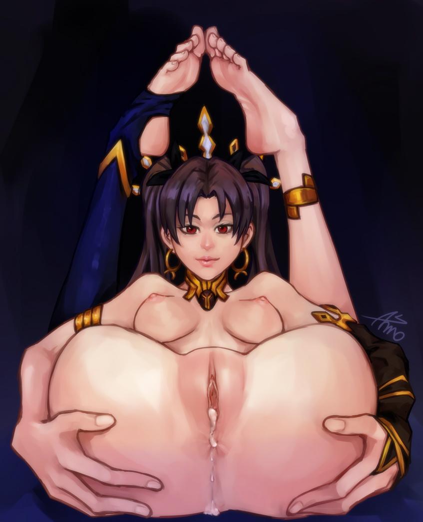 ishtar order fate/grand Komori san can t decline