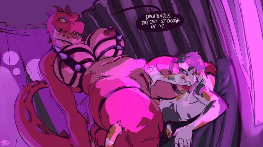 stripper rick morty and demon interstellar Elsa and anna