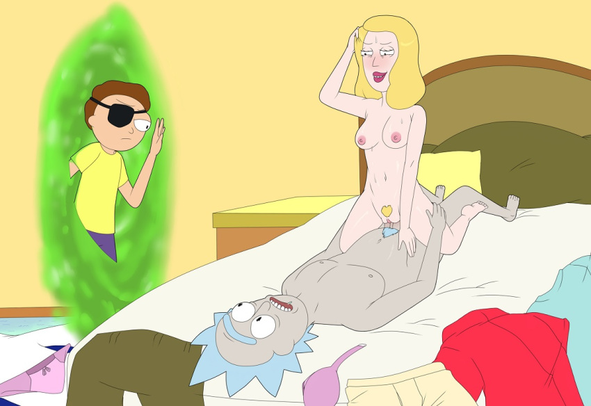 gay sex and rigby mordecai Seven deadly sins anime