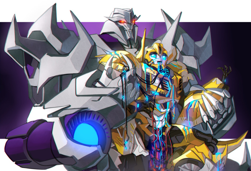 starscream transformers megatron prime x Who is max goof's mother