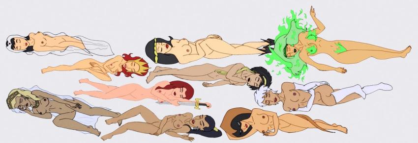 league unlimited star sapphire justice Seiso de majime na kanojo ga, saikyou yaricir ni kanyuu saretara?