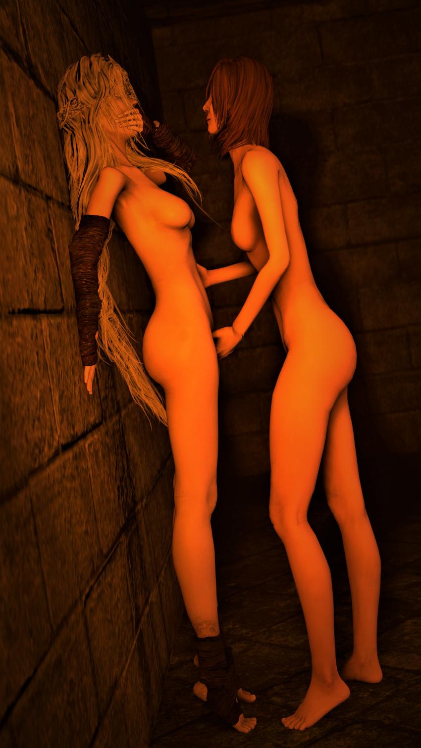 gargoyle souls dark bell 1 Trials in tainted space amara