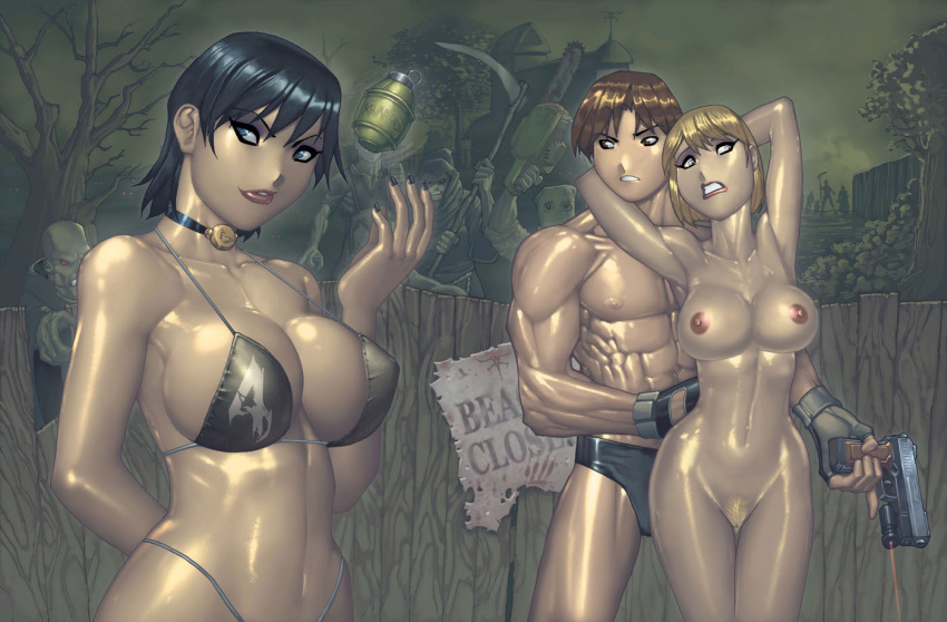 wong evil resident porn ada Five nights at freddy's 4 all animatronics