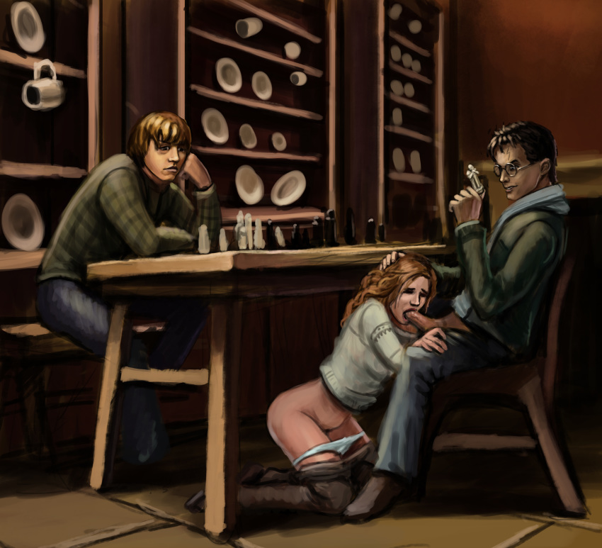 potter harry nude granger and hermione Neko sentai world of warcraft