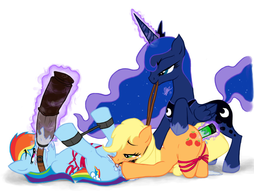 little base my pony magic friendship is Ishtar is it wrong to pick up