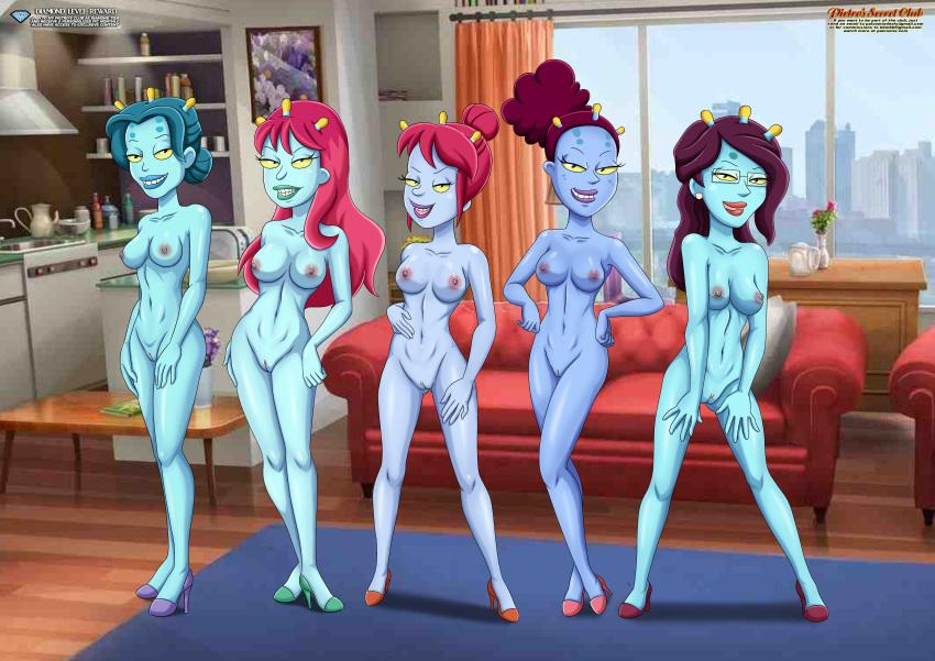 morty and rick jessica naked Oo_sebastion_oo