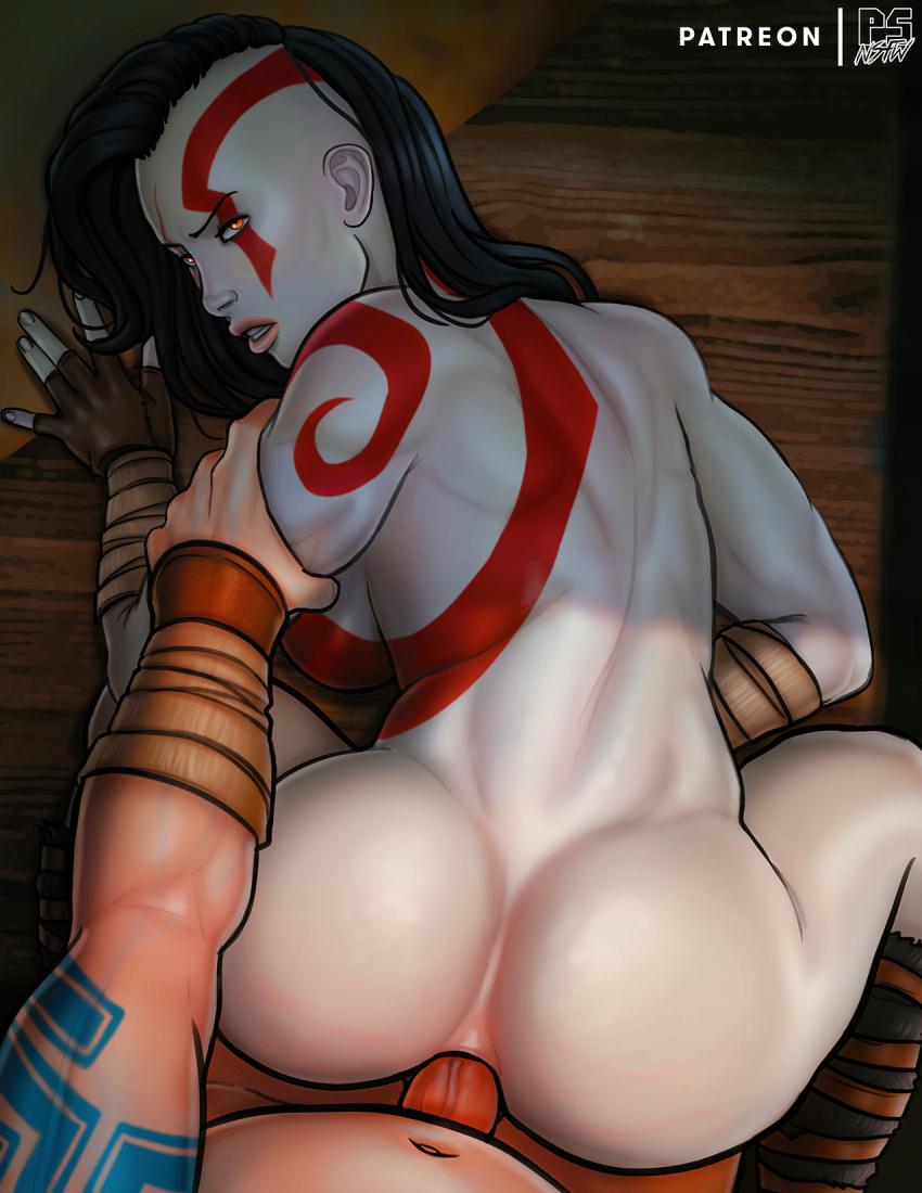 god sex 3 war of Yosuga no sora haru x sora