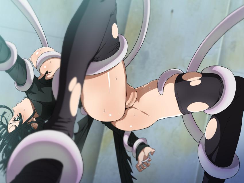 tatsumaki man punch panties one Jontron fbi should be knocking