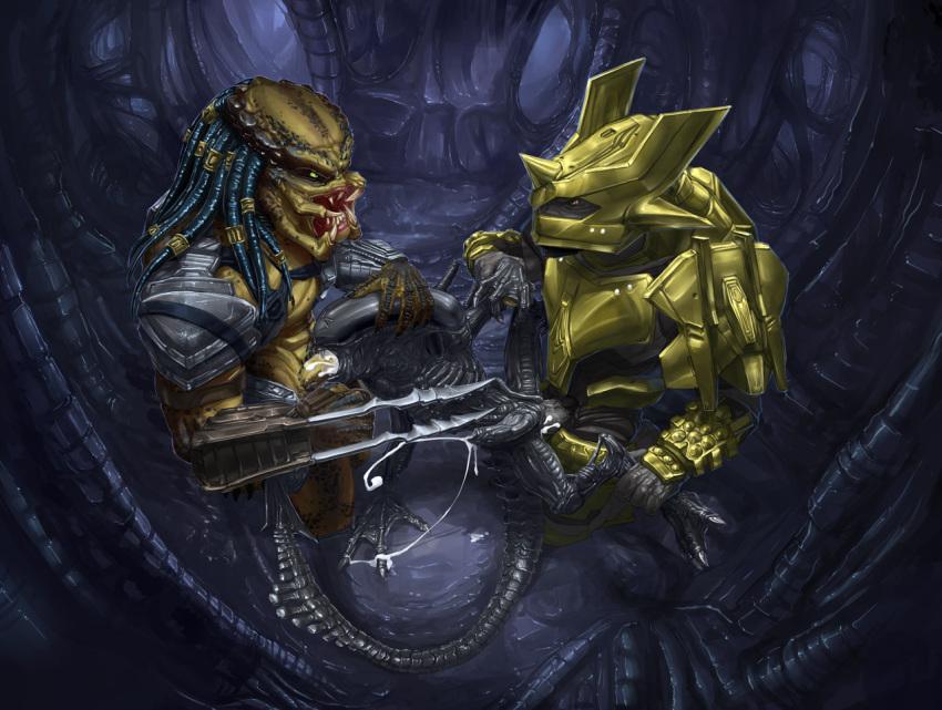 alien vs predator 521 error blocked for abuse
