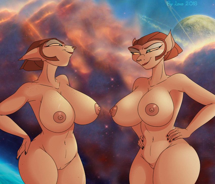 captain nude treasure amelia planet Source film maker