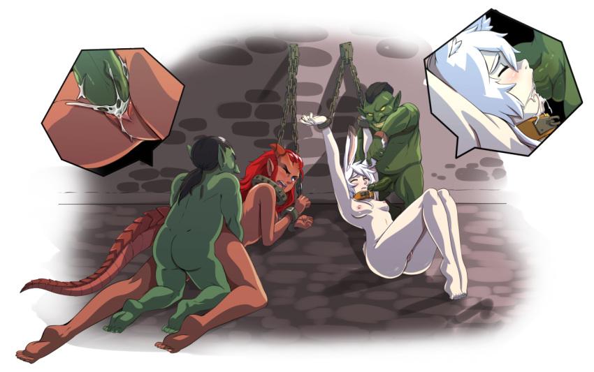 bunny how old is brawler Ochiru hitozuma ~animation~