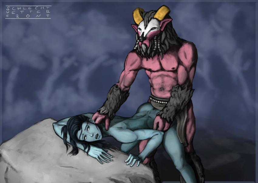 2 arcana phantom dota assassin Miss kobayashi's dragon maid futa