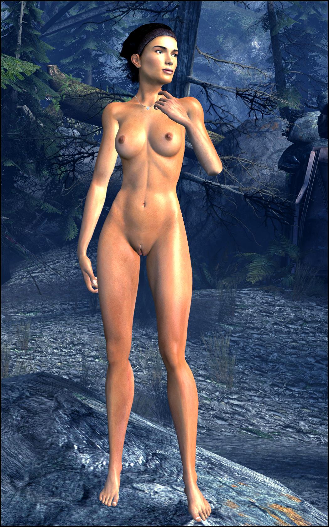 nude female fallout 4 mod glorious How to swim in terraria