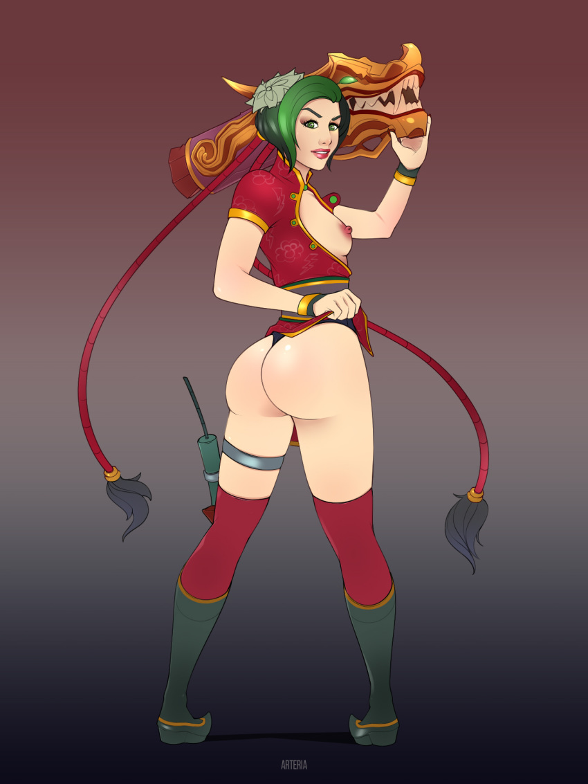 league bard of legends female Balsamique - behind the dune