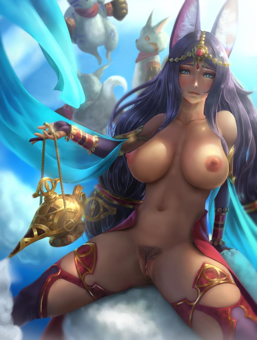 fate order goddess rhongomyniad grand of Nyarko san another crawling chaos